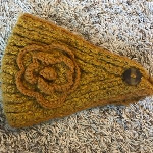 Accessories - Knit Winter Ear Warmer